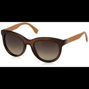 Fendi Classic Shape Sunglasses
